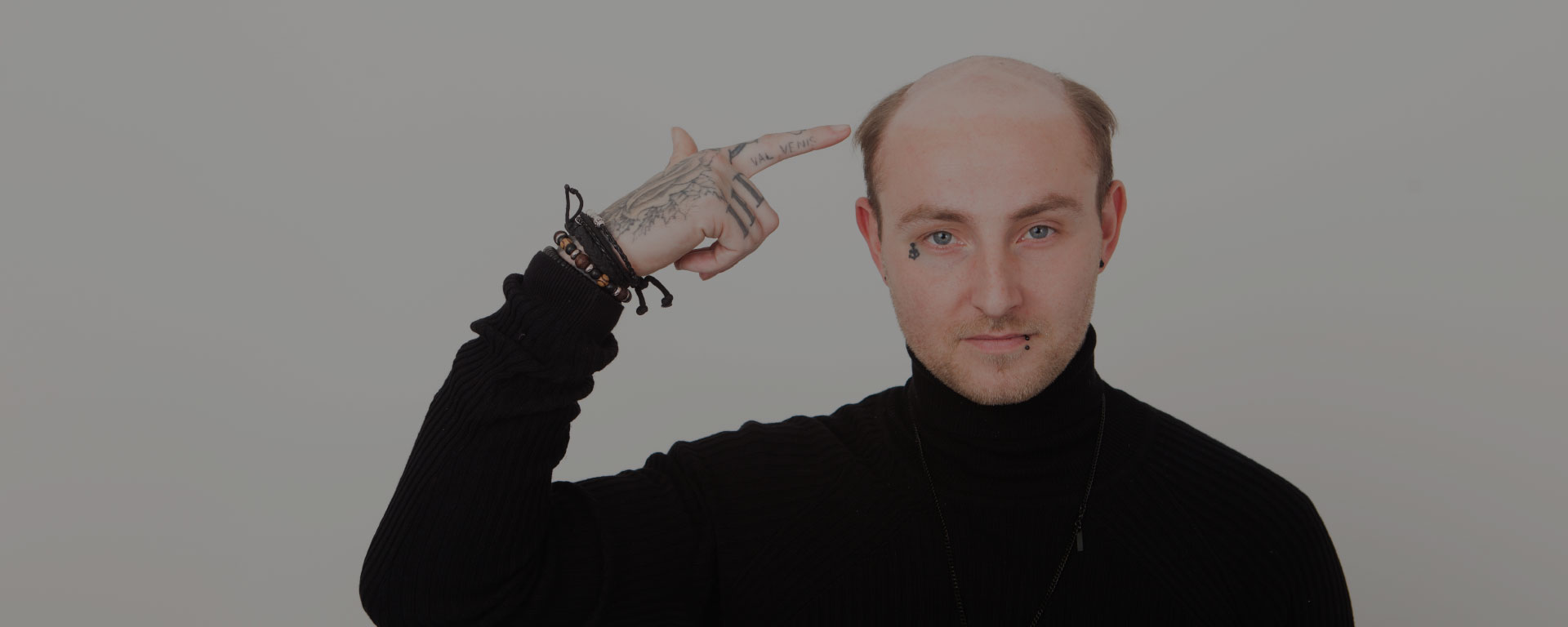 hair replacement consultation