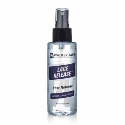 Lace Release Adhesive Remover